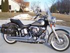 Used 1996 Harley-Davidson&reg; Heritage Softail Nostalgia