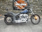 Used 2012 Harley-Davidson® Softail® Blackline®