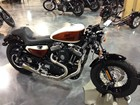 New 2013 Harley-Davidson® Sportster® Forty-Eight™