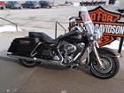 New 2013 Harley-Davidson® Road King®