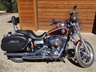 Used 2008 Harley-Davidson&reg; Dyna&reg; Low Rider&reg;