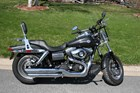 Used 2009 Harley-Davidson&reg; Dyna Fat Bob&trade;