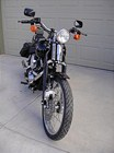Photo of a 1997 Harley-Davidson® FXSTSB Bad Boy