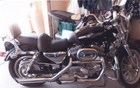 Used 2003 Harley-Davidson&reg; Sportster&reg;