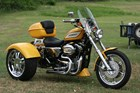 Used 2005 Harley-Davidson&reg; Trike