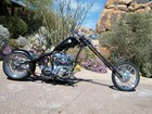 Used 2008 Big Bear Choppers Merc Rigid