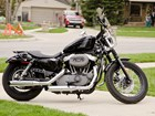 Used 2008 Harley-Davidson&reg; Sportster 1200 Nightster&trade;
