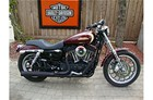 Used 2008 Harley-Davidson&reg; Sportster&reg; 1200 Roadster