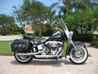 Used 2006 Harley-Davidson&reg; Heritage Softail&reg; Classic
