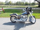 Used 2007 Harley-Davidson® Screamin Eagle® Softail® Fat Boy®