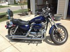 Used 2006 Harley-Davidson&reg; Sportster&reg; 1200 Low
