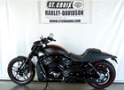 New 2013 Harley-Davidson® Night Rod Special