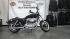 New 2011 Harley-Davidson® Sportster® 883 SuperLow™