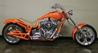 Used 2004 Bourget Bike Works Custom