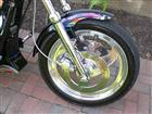Photo of a 1993 Harley-Davidson® FXDL Dyna Low Rider®