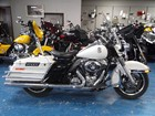 Used 2012 Harley-Davidson® Road King® Police