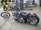 Used 2004 Vengeance Black Widow