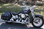 Used 1998 Harley-Davidson&reg; Heritage Springer&reg;