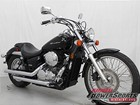 Used 2009 Honda Shadow 750 Spirit