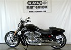 New 2013 Harley-Davidson® V-Rod Muscle