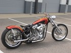 Used 2005 SuckerPunch Sallys Custom Chopper
