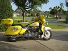 Used 2005 Harley-Davidson&reg; Screamin' Eagle&reg; Electra Glide&reg; 2