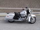 Used 2011 Harley-Davidson® Road King Police