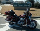 Used 2010 Harley-Davidson&reg; Ultra Classic&reg; Electra Glide&reg;