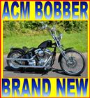 New 2012 American Classic Motors Rigid Bobber