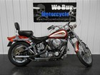 Used 1999 Harley-Davidson® Springer® Softail