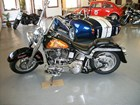 Used 1995 Harley-Davidson&reg; Fat Boy&reg;