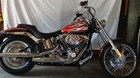 Used 2008 Harley-Davidson® Softail® Custom