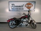 New 2014 Harley-Davidson® Sportster® 883 Superlow™