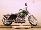 New 2013 Harley-Davidson® Seventy-Two