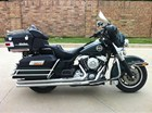 Used 1996 Harley-Davidson&reg; Ultra Classic&reg; Electric Glide&reg;