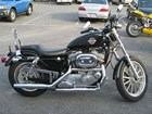 Used 2002 Harley-Davidson&reg; Sportster&reg; Custom