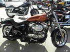 New 2012 Harley-Davidson® Sportster® 883 SuperLow™