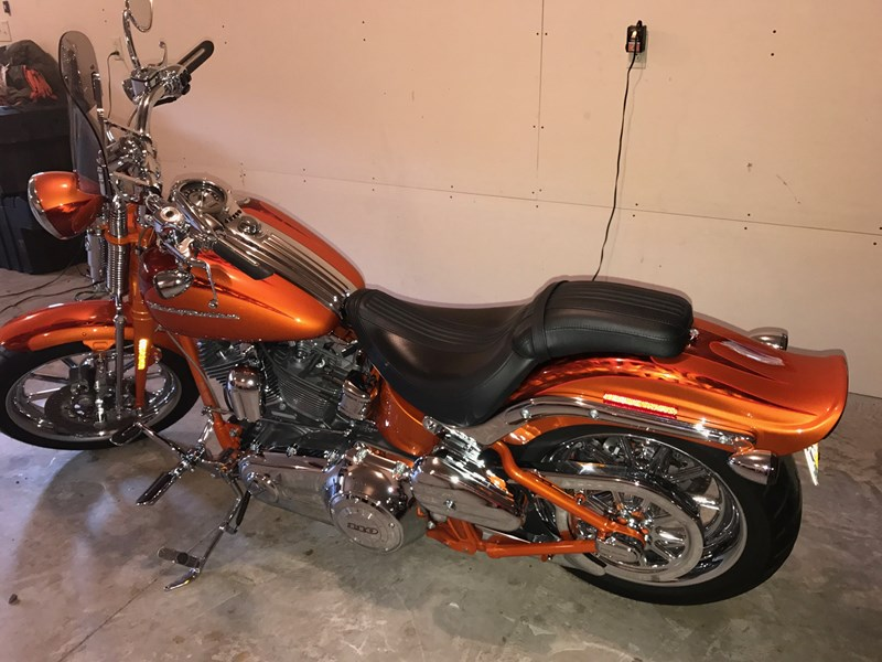 Photo of a 2008 Harley-Davidson®  Custom