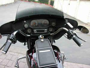 Allstate Motorcycle Insurance >> 1986 Harley-Davidson® FLHTC Electra Glide® Classic Liberty ...