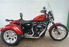 Used 2013 Harley-Davidson® Custom Trike