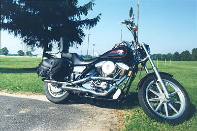 Used 1991 Harley-Davidson® Low Rider® Convertible