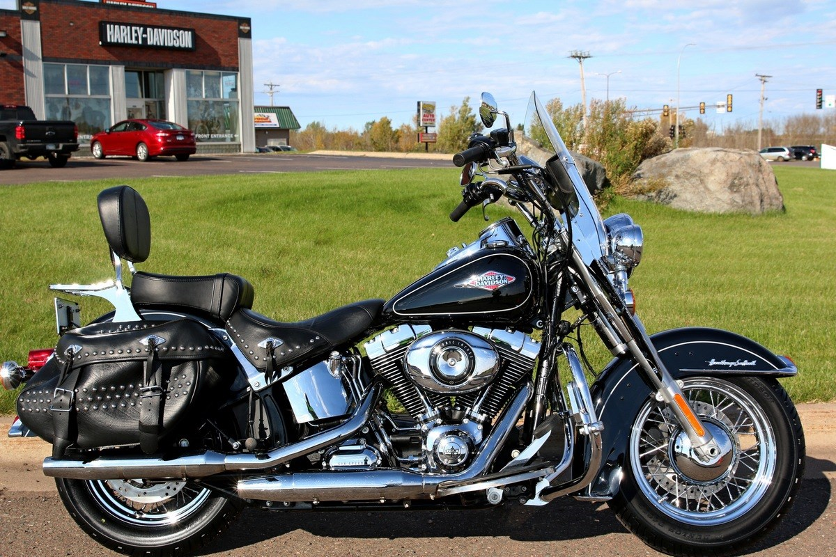 2014 to 2016 new used harley davidson heritage softail. Black Bedroom Furniture Sets. Home Design Ideas