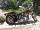 Used 2003 Harley-Davidson® Softail® Custom