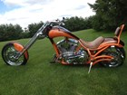 Used 2010 Bourget Bike Works Fat Daddy