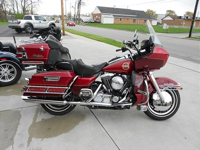 Used 1995 Harley-Davidson® Ultra Classic® Tour Glide®