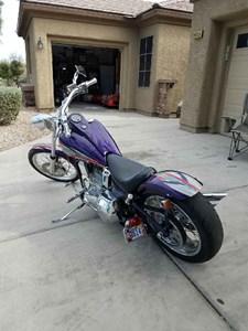Used 1999 American Eagle
