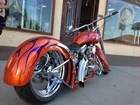 Used 1999 West Coast Choppers Dragon