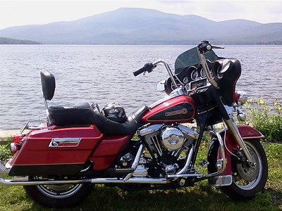Used 1998 Harley-Davidson® Electra Glide® Classic