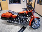 New 2014 Harley-Davidson® CVO™ Road King®