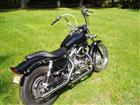 Photo of a 1990 Harley-Davidson® XLH-1200 Sportster® 1200